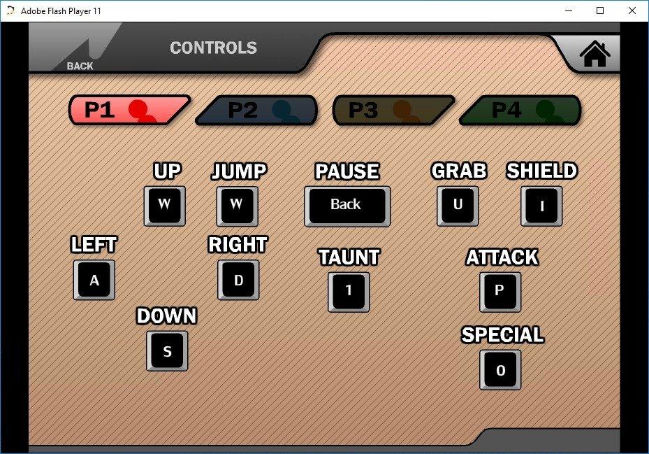 Super Smash Flash 2 1 1 0 1 - Télécharger pour PC Gratuitement