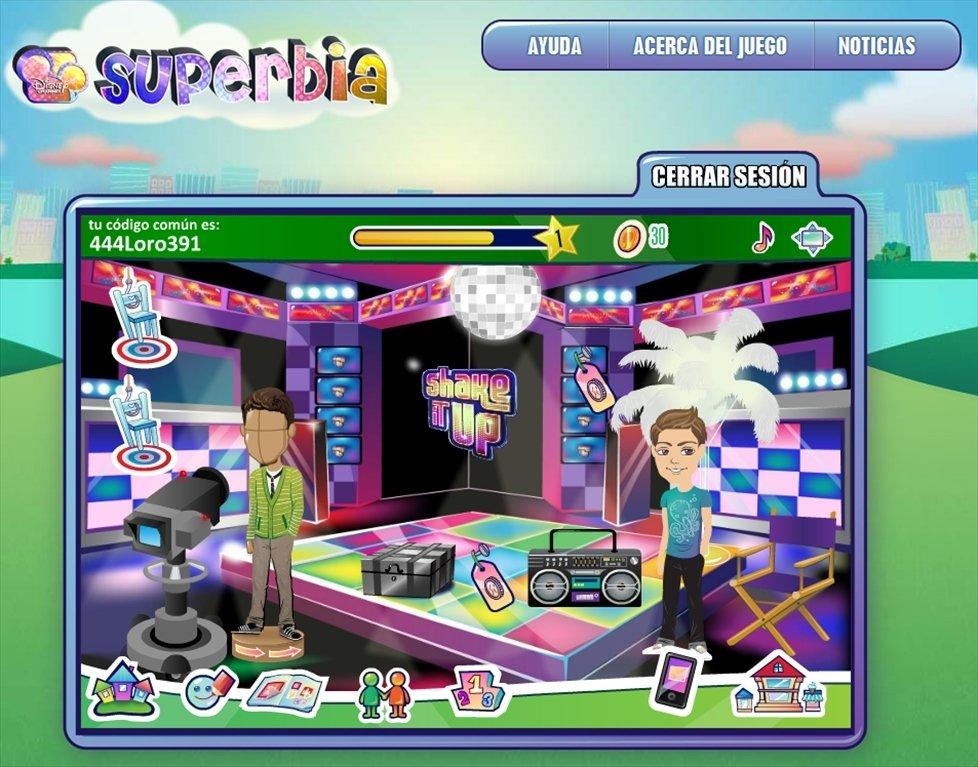 Disney channel online gratis