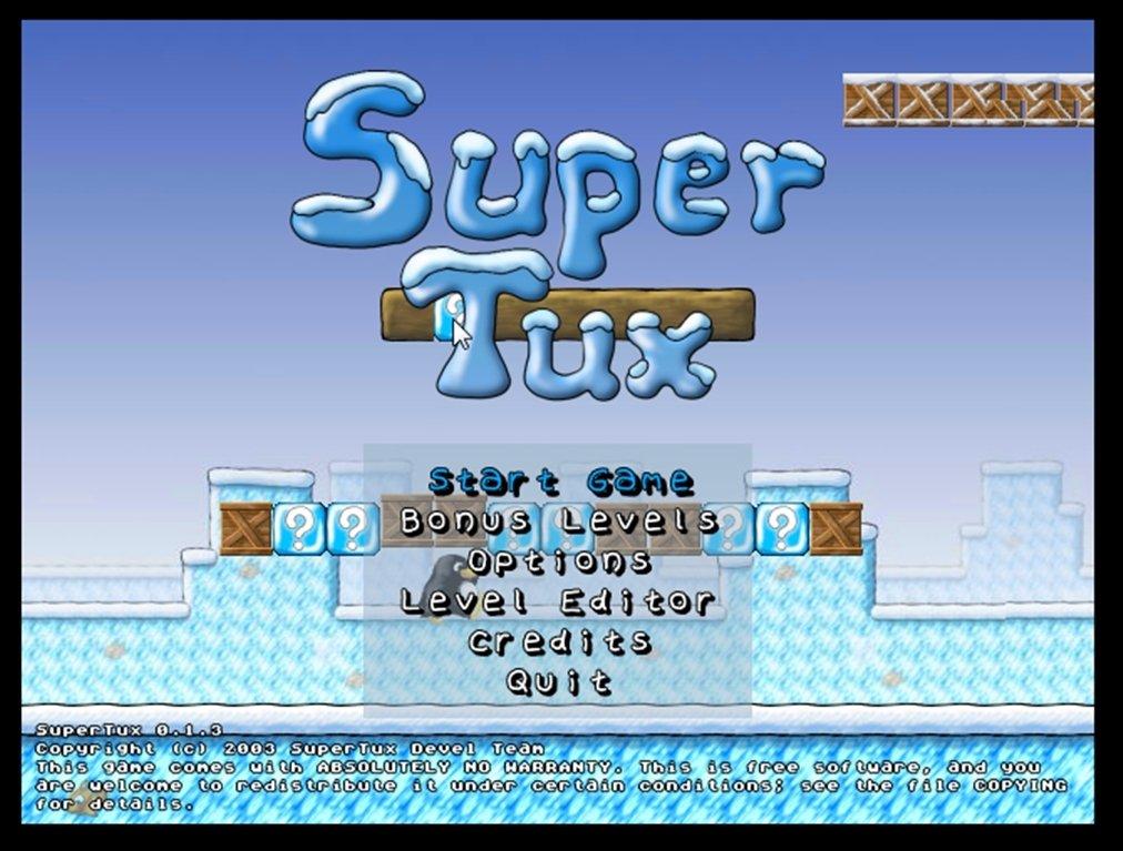 SuperTux image 7