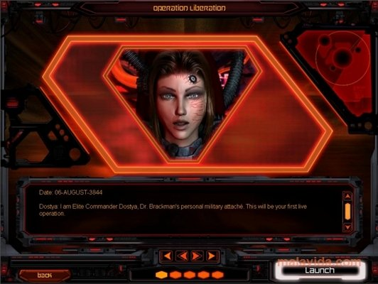 Supreme Commander - Download for PC Free