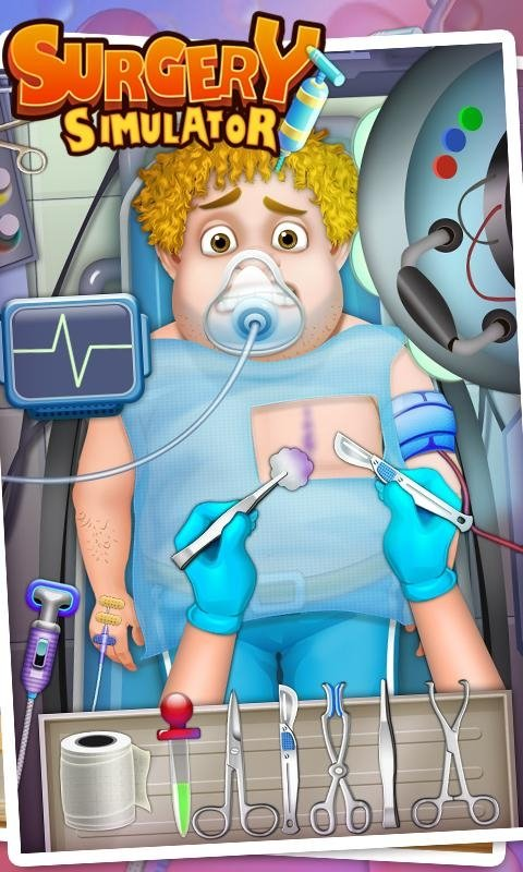 Surgery Simulator Android image 3