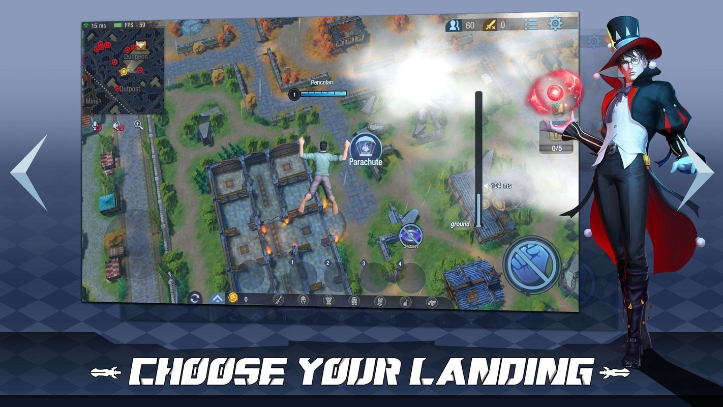Survival Heroes 1 6 1 Download For Android Apk Free