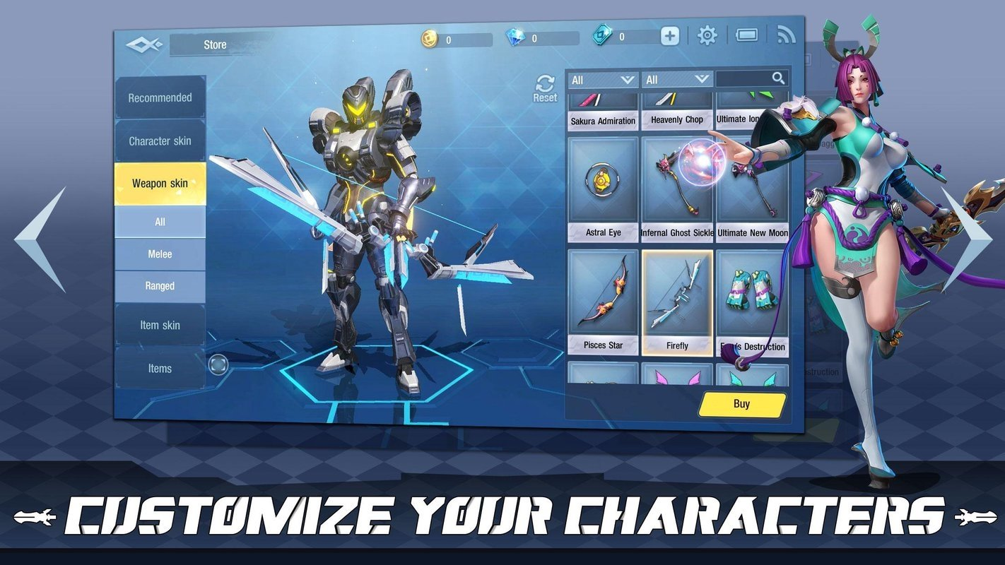 Survival Heroes 1 7 1 - Download for Android APK Free