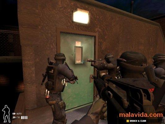 SWAT 4 Demo