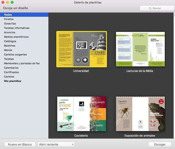 free publisher downloads for mac