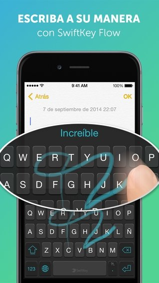 SwiftKey - Download for iPhone Free
