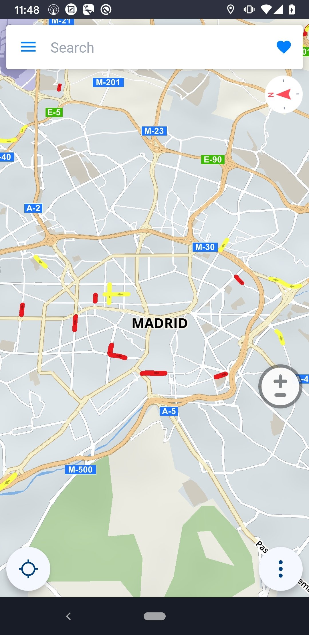 Sygic: GPS Navigation 18.2.4 - Download for Android APK Free