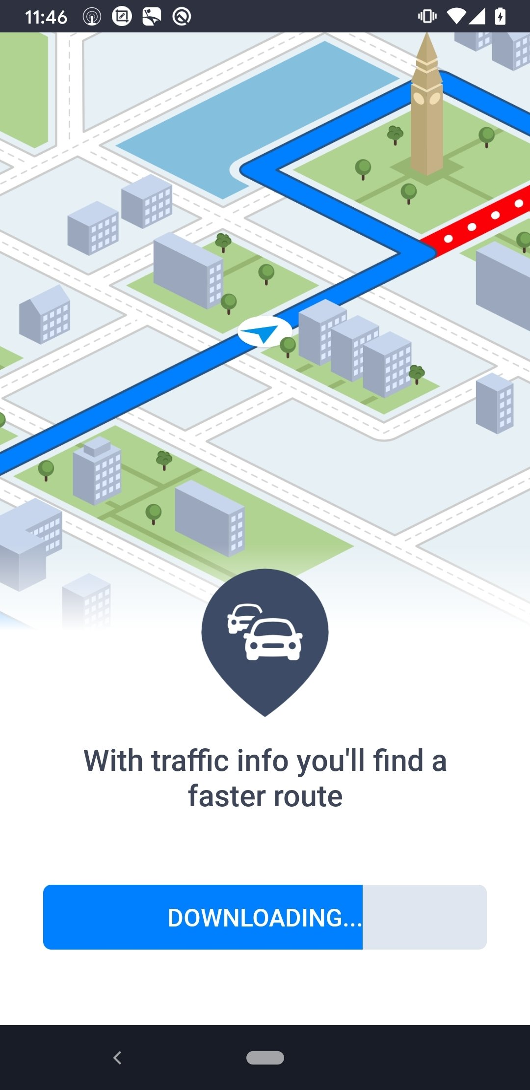 Download Sygic GPS Navigation Android Free - Sygic us maps