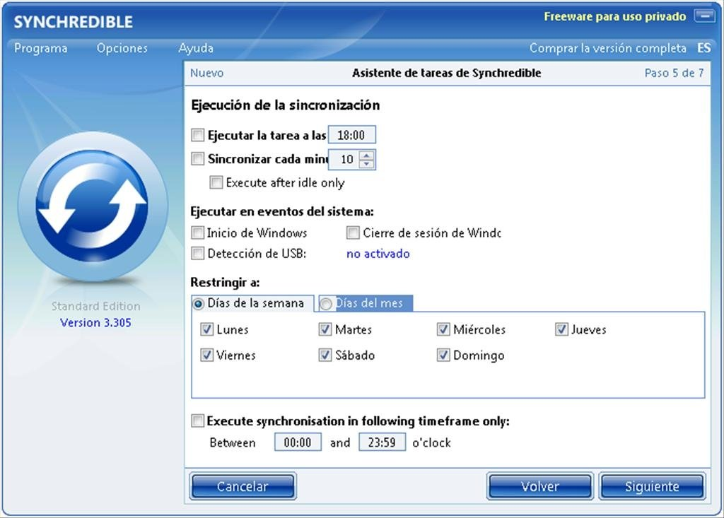 T l charger synchredible gratuit en fran ais - Telecharger gratuitement open office en francais ...