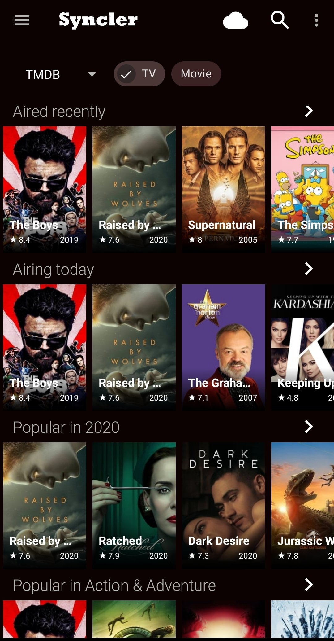 Syncler 1.0 - Download for Android APK Free