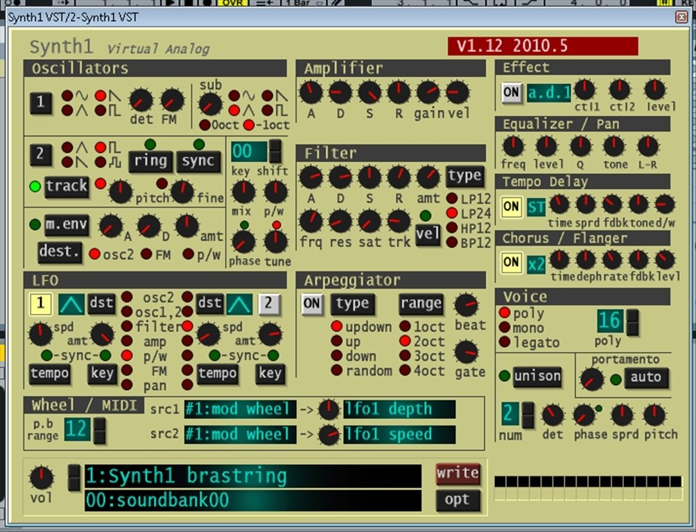 Synth1 image 5