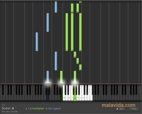Synthesia 10 5 1 - Download for PC Free