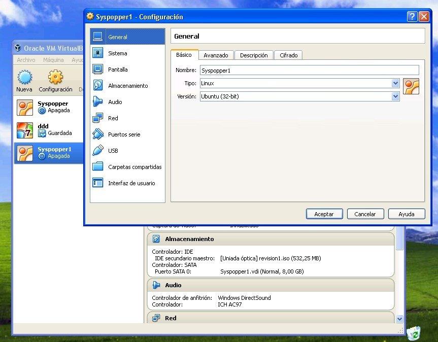 SysPopper image 2