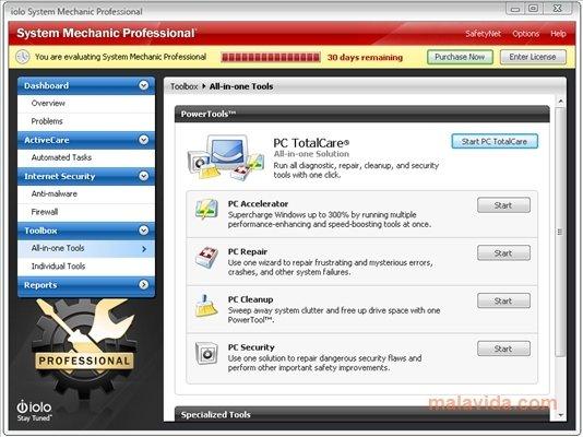 System Mechanic Professional image 6