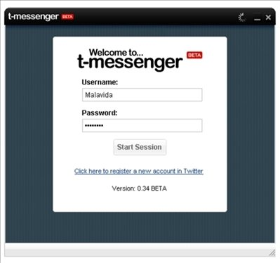 T-Messenger image 3