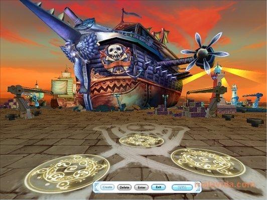 pirates online download