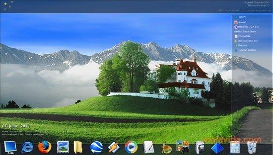 Talisman Desktop image 7