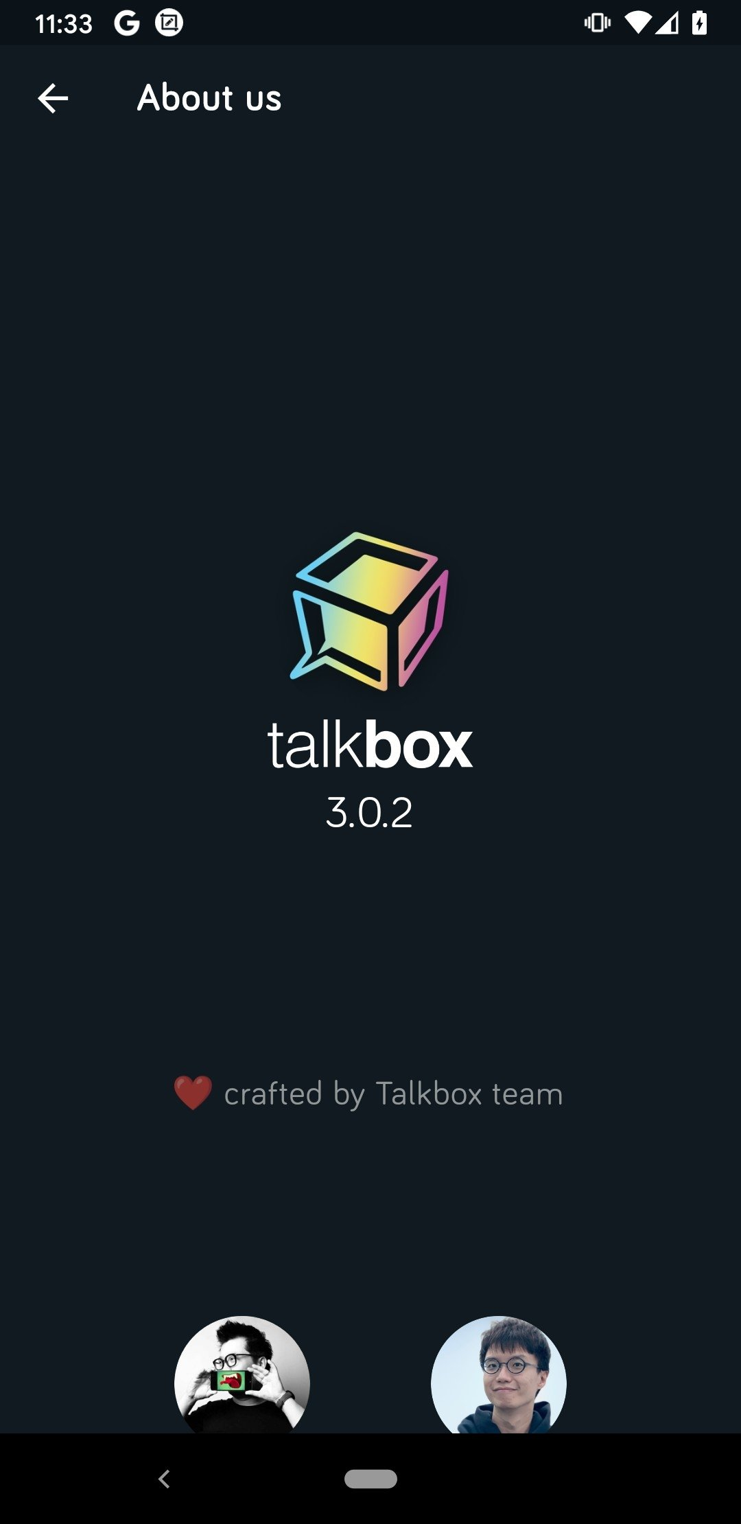 TalkBox 3 02 - Download for Android APK Free