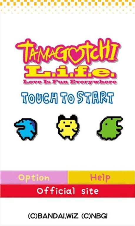 Tamagotchi L.i.f.e. Android image 7