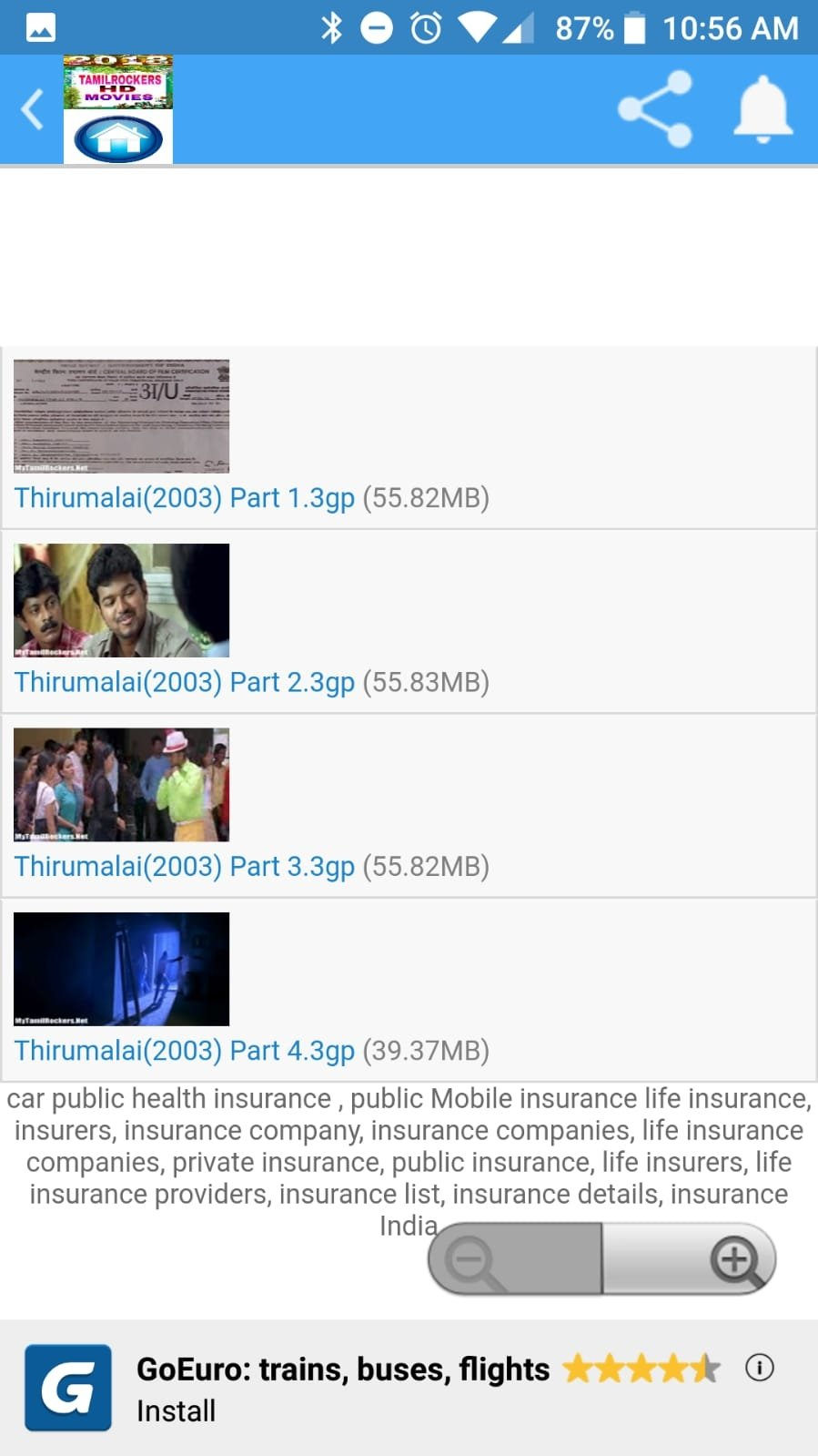 tamilrockers 2015 all tamil movies download