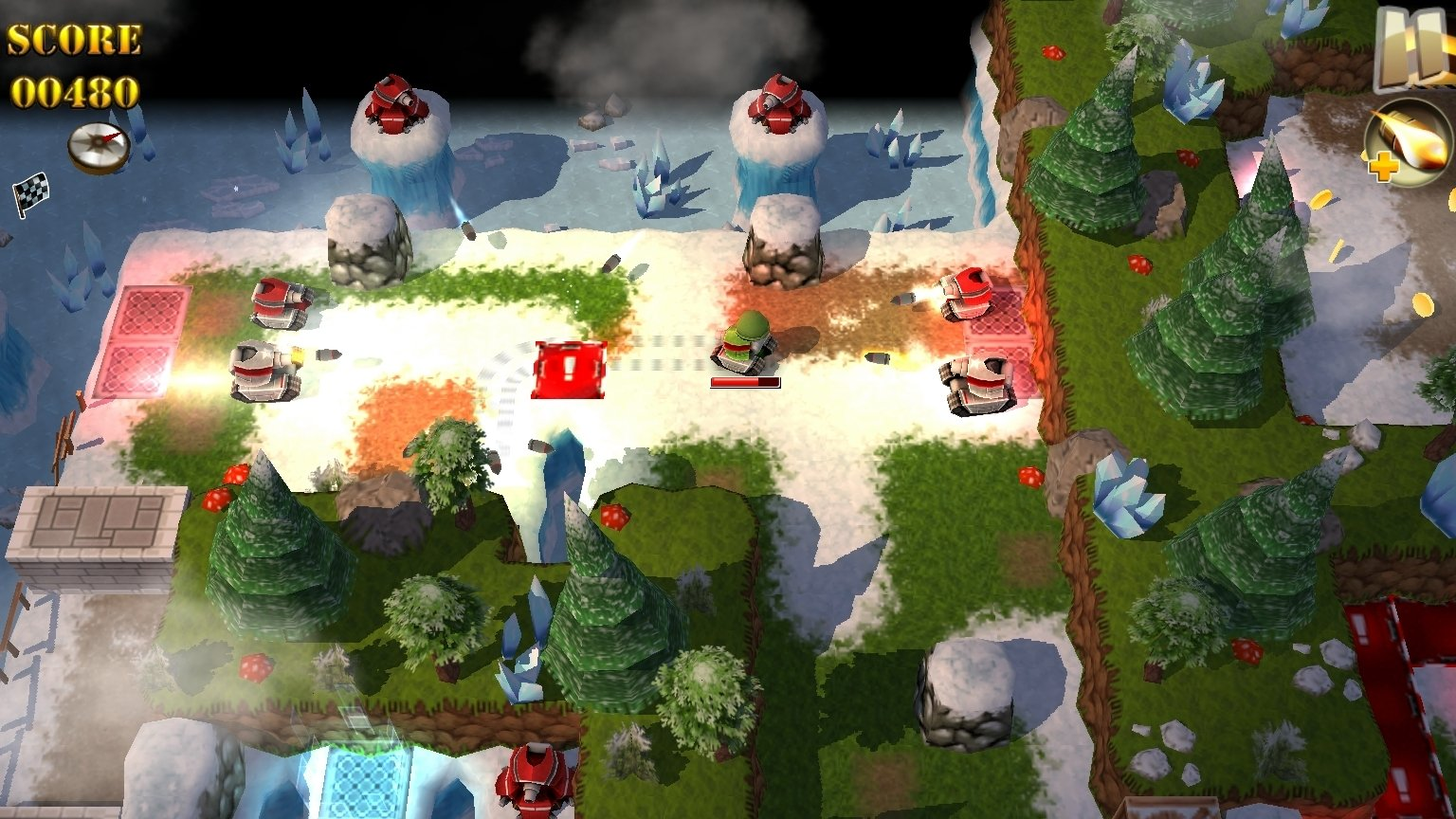 Tank Riders Android image 5