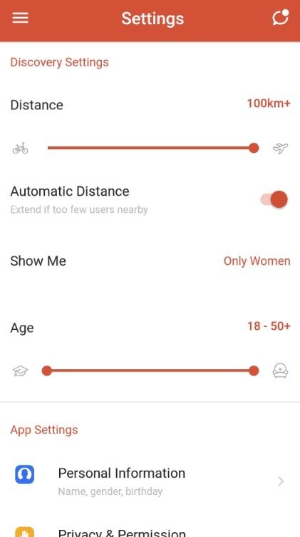Tantan 3 6 0 1 - Download for Android APK Free