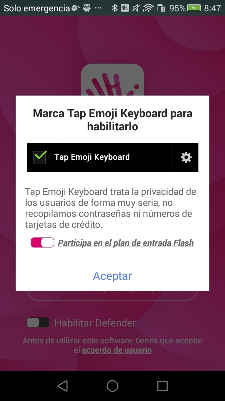 tap emoji keyboard app download