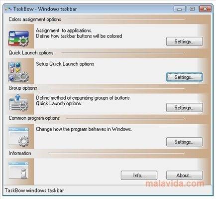 TaskBow image 6