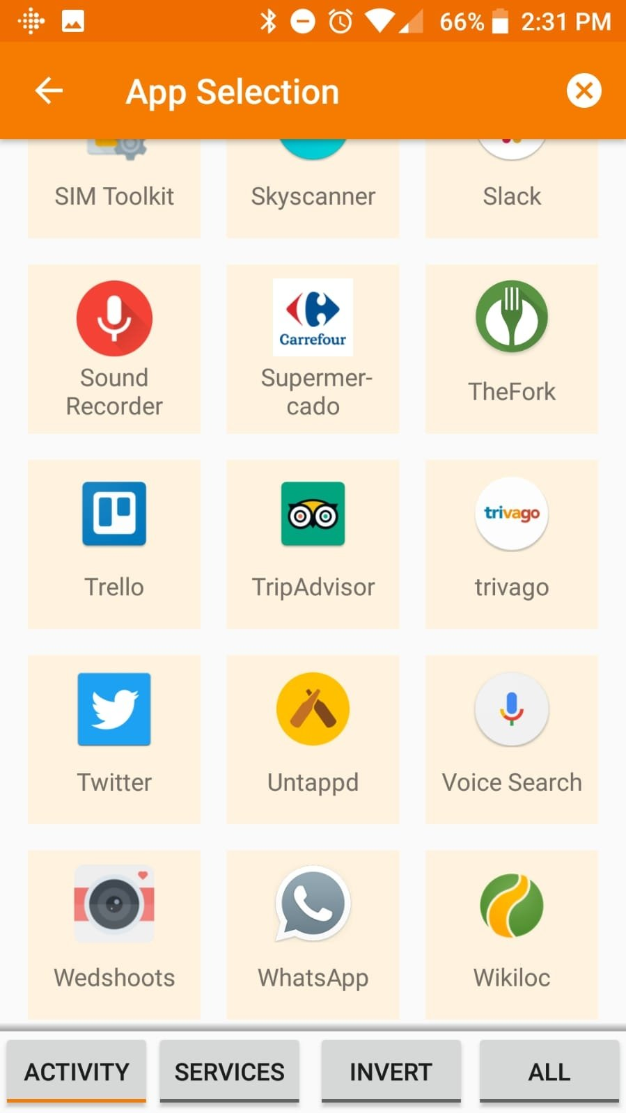 Tasker Android image 3