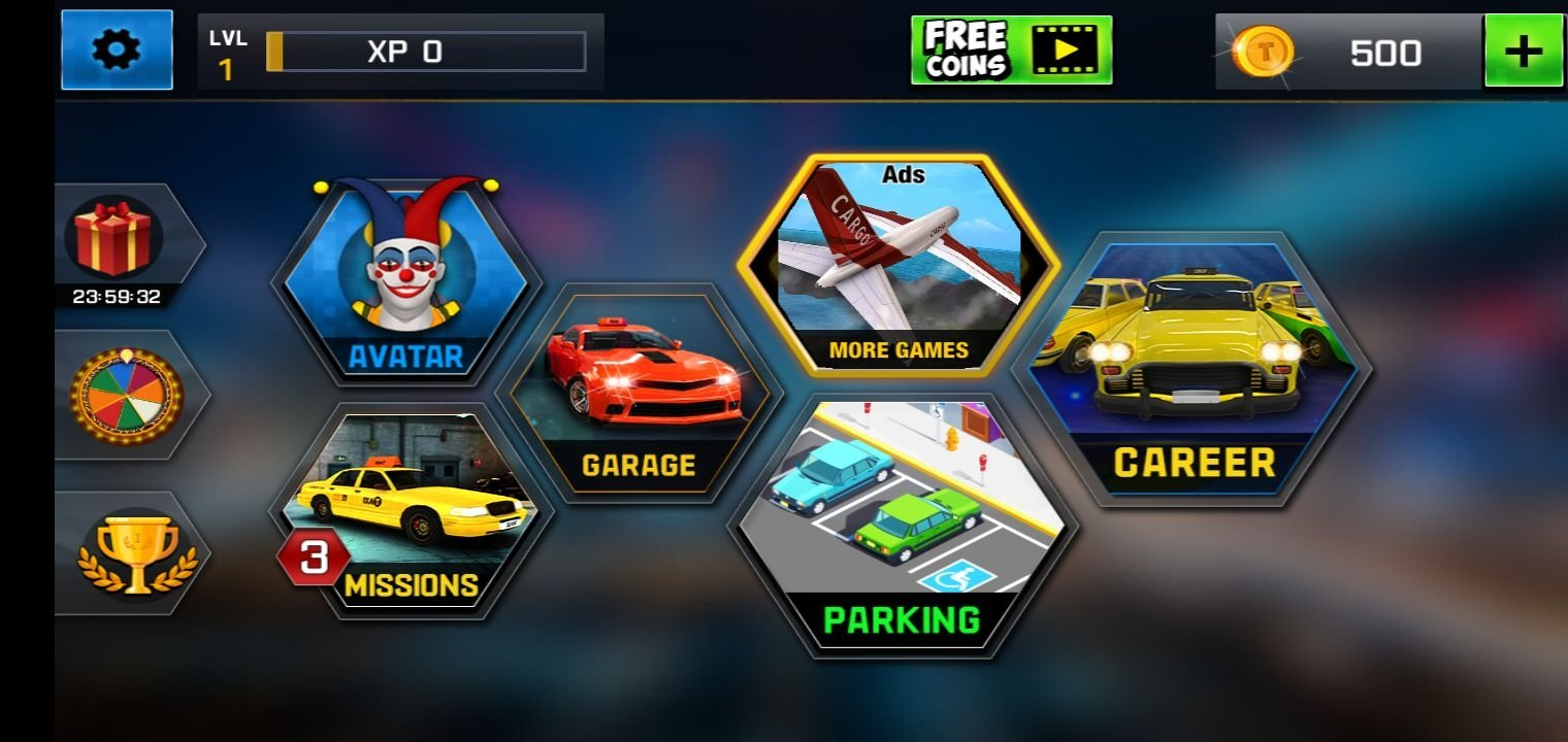 Taxi Driver 3d 5 8 Download For Android Apk Free