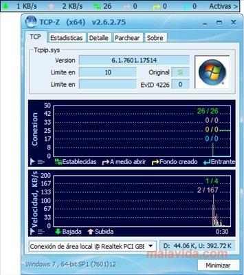 TCP-Z image 4