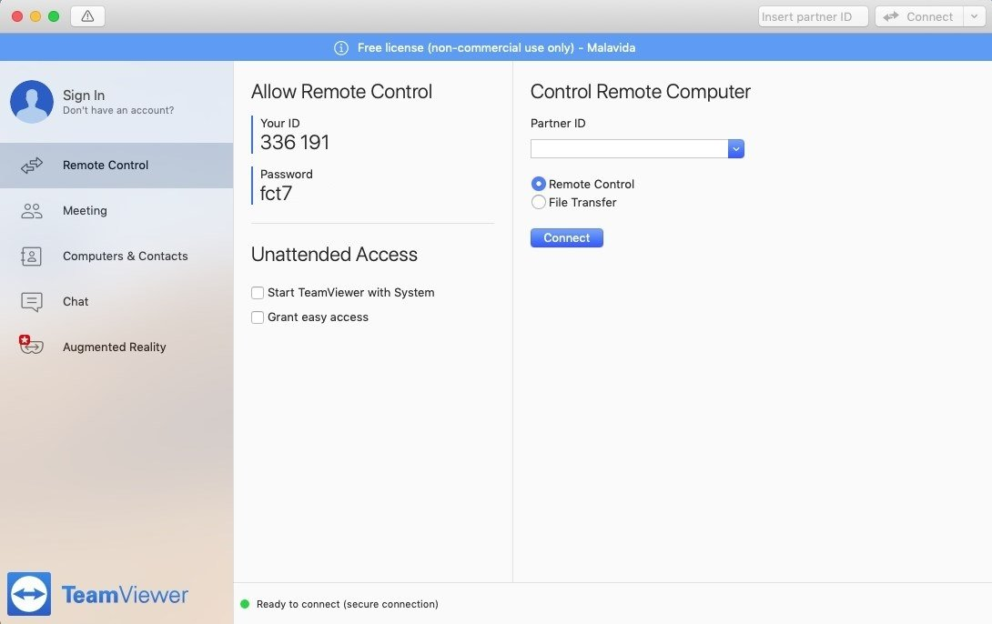 teamviewer 7 download free