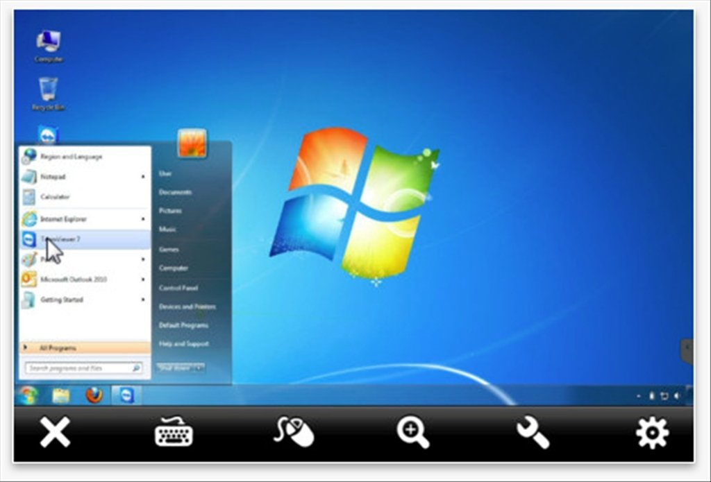 TeamViewer - Download for iPhone Free