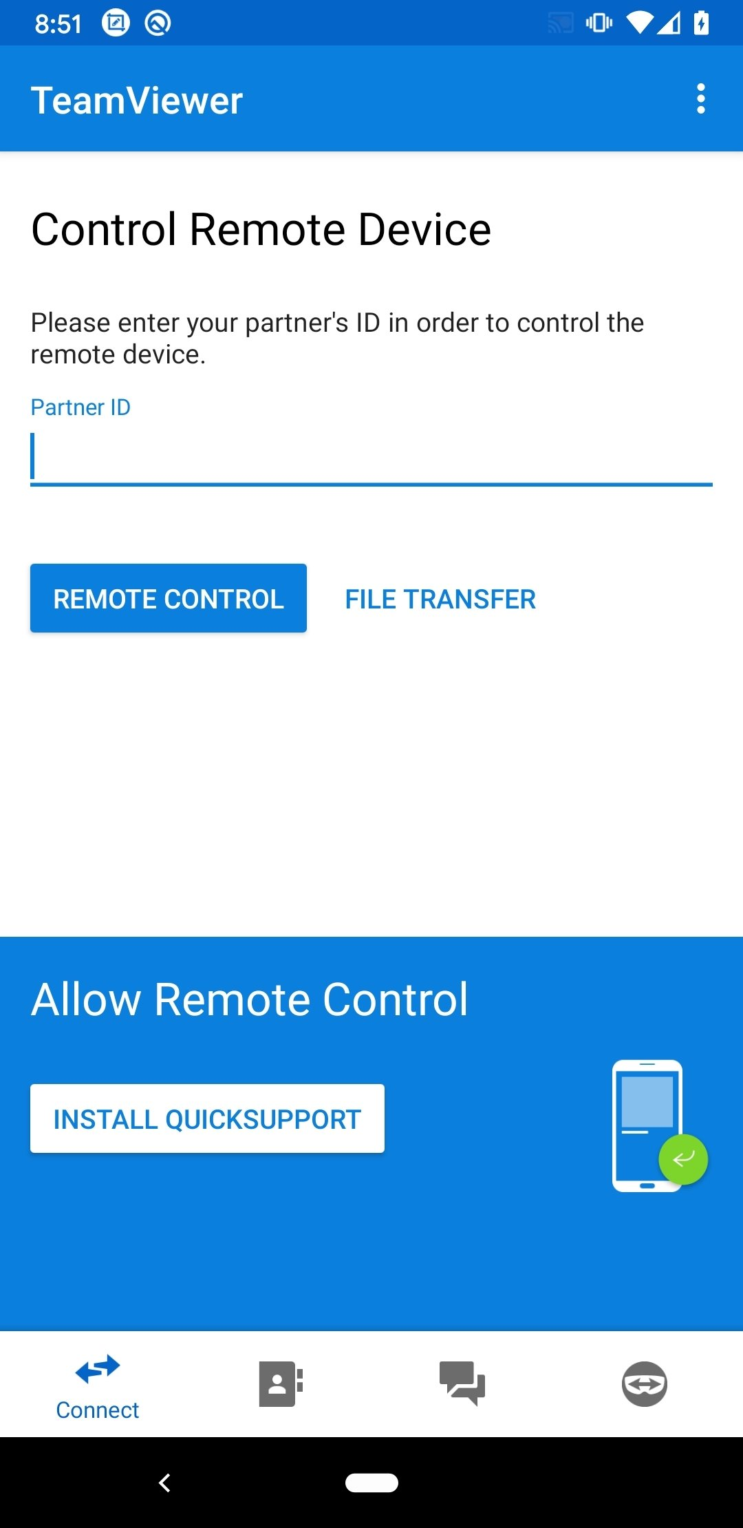 TeamViewer 14 4 208 - Download for Android APK Free
