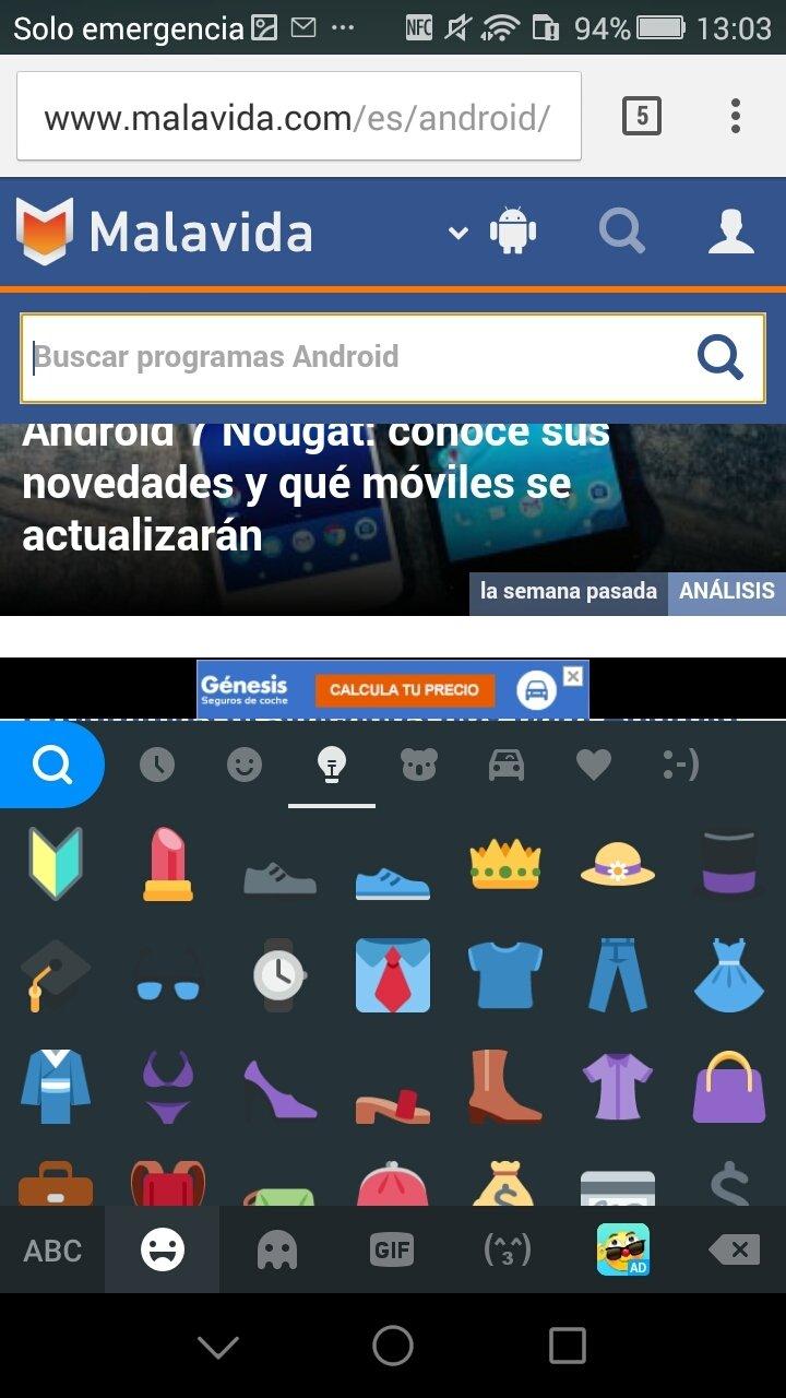 Free Emoji Keyboard Pro Kika Free APK Apps Full Version ...