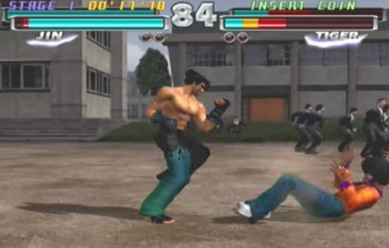 tekken tag tournament 2 king combos