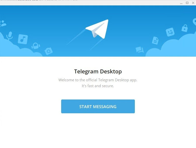 Telegram Messenger 1 7 13 - Download for PC Free