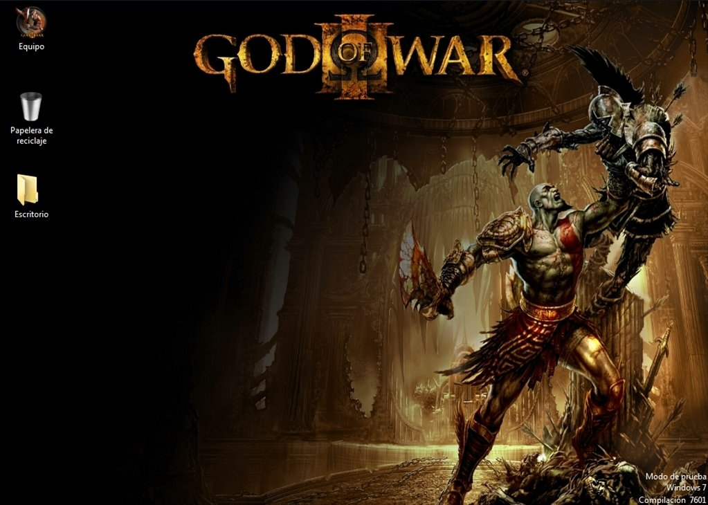 God of War 3 Theme - Download for PC Free