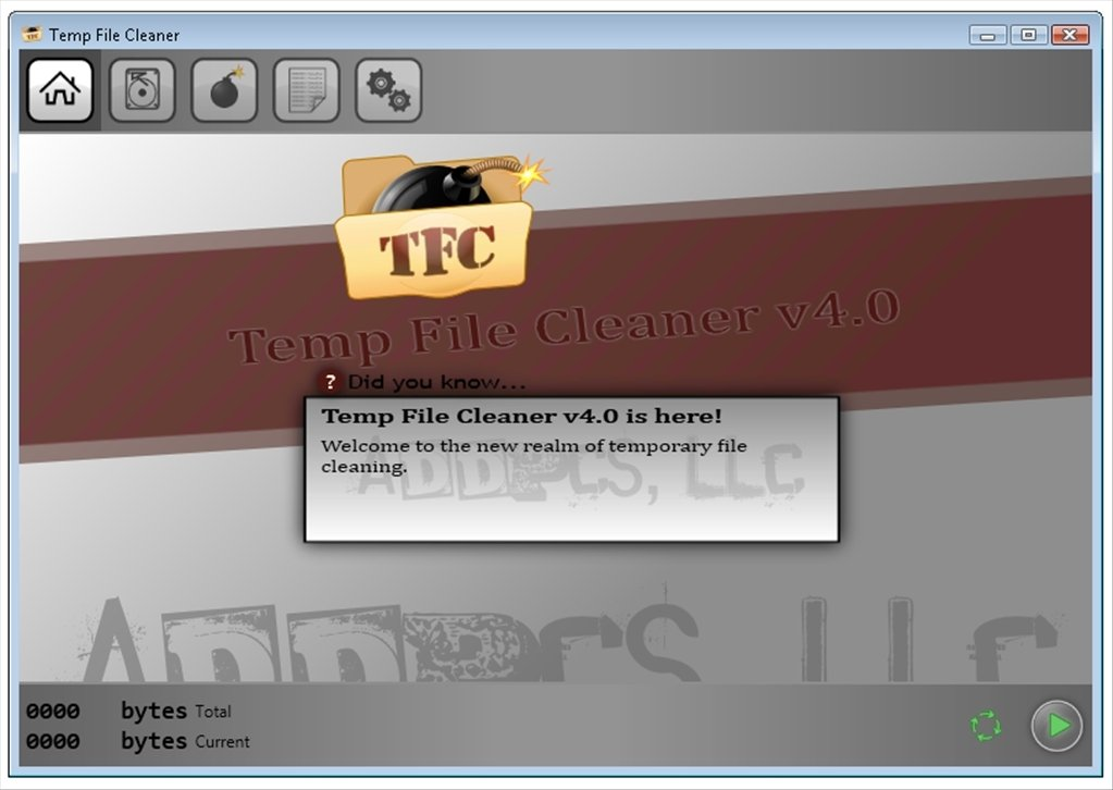 Temp file cleaner 4. 2. 2 free download software reviews.