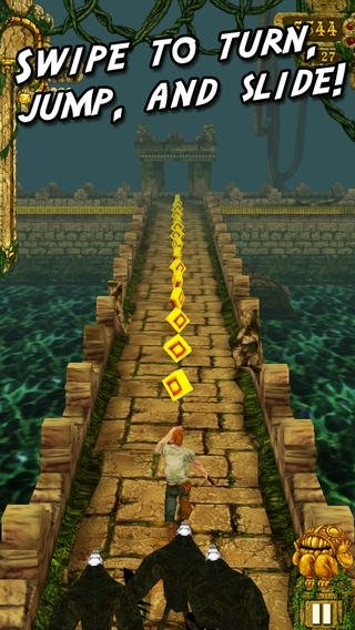 Temple Run iPhone image 5