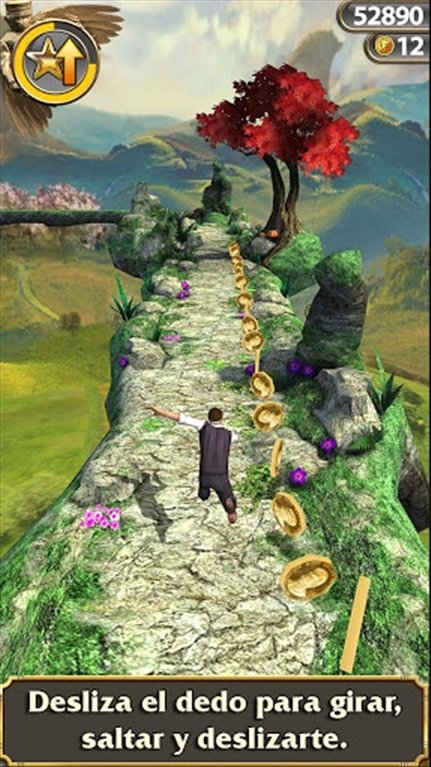 Temple Run Oz Android image 5