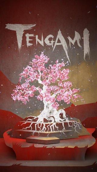 Tengami iPhone image 5