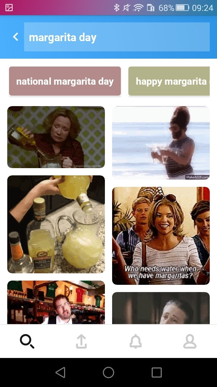 GIF Keyboard by Tenor 2 1 4 - Download for Android APK Free