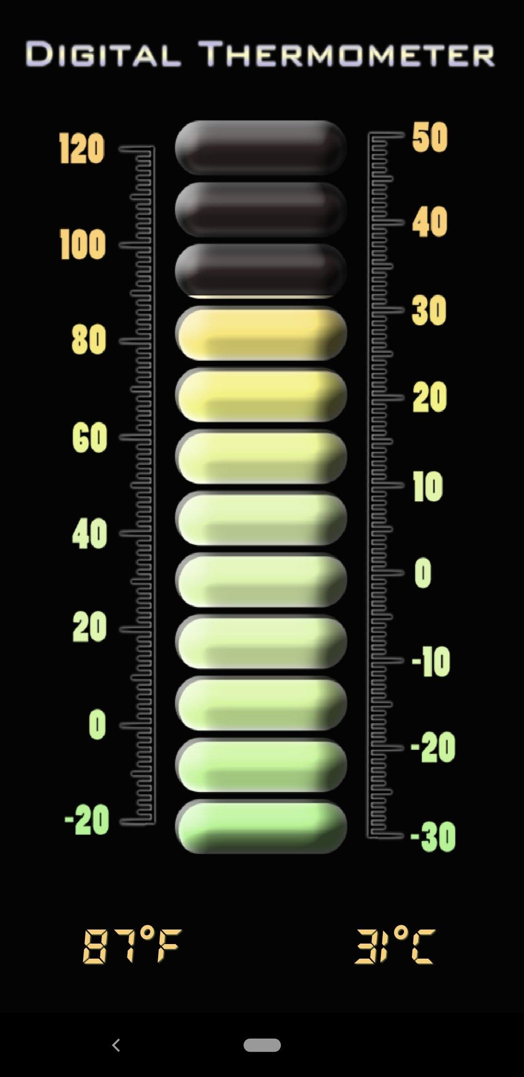 Termometro Digital 24 0 Descargar Para Android Apk Gratis Ormai sai già che, qualunque cosa tu stia cercando, lo troverai su aliexpress. descargar para android apk gratis