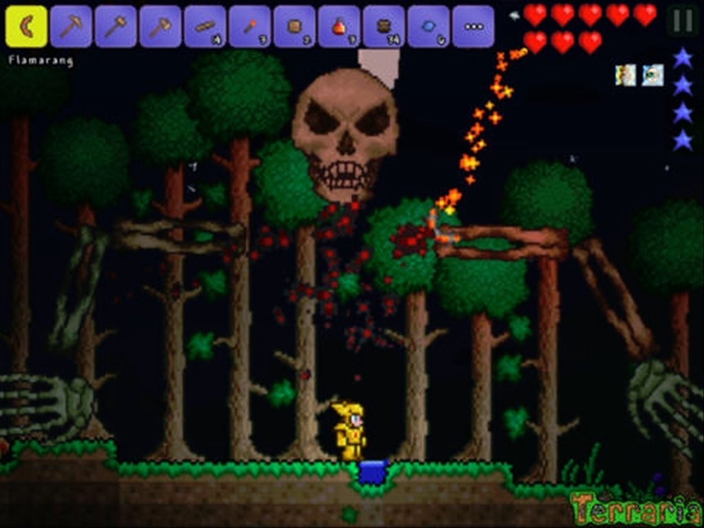 how to download terraria 1.3 for free pc