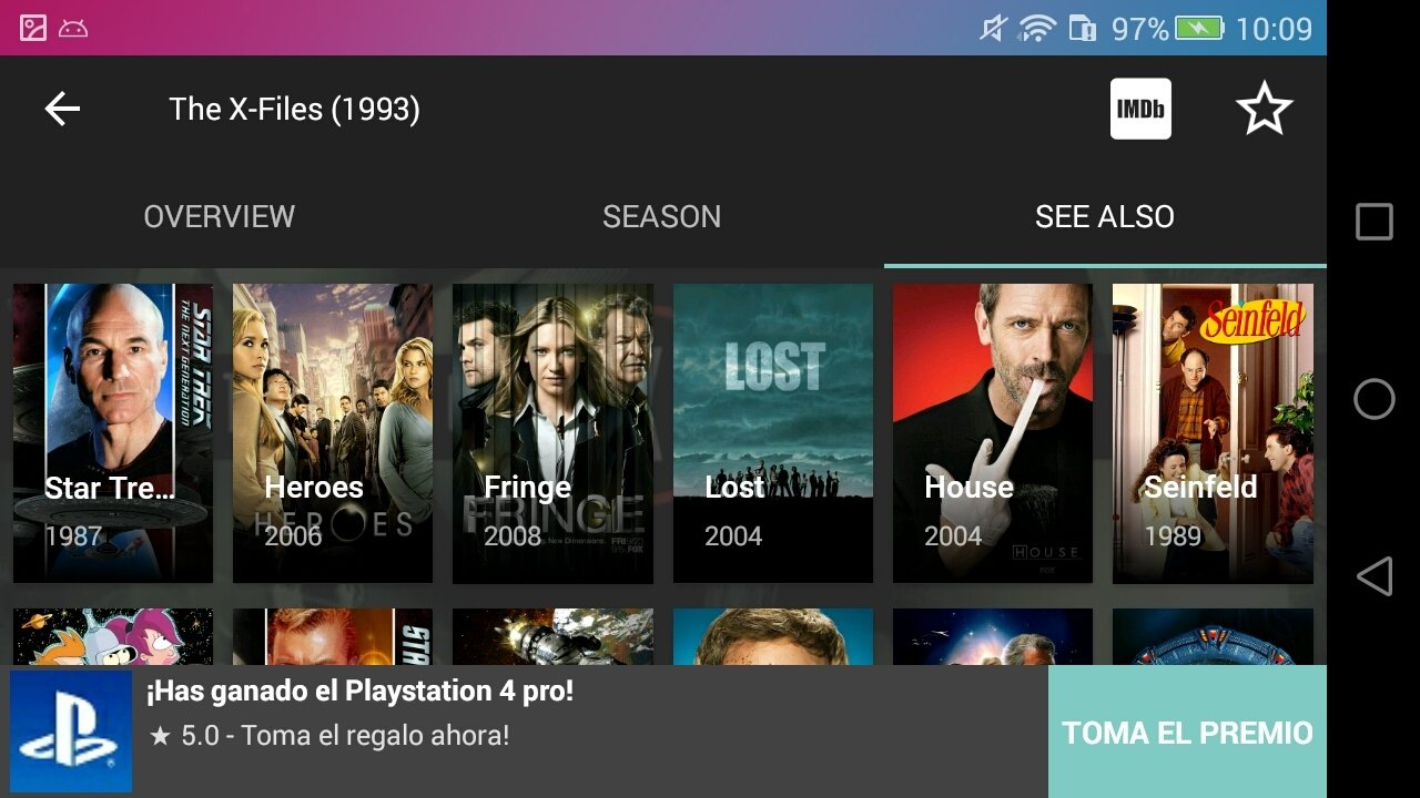 Terrarium TV 1 9 10 - Download for Android APK Free