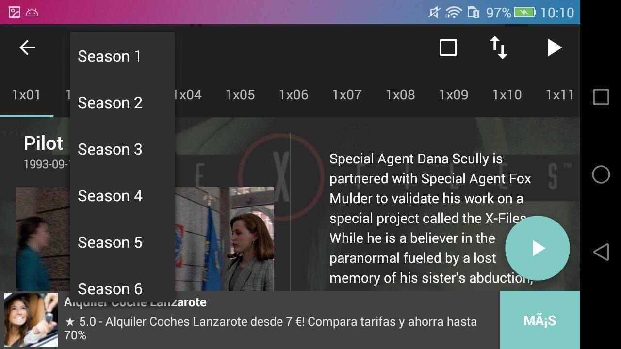 Terrarium TV 1 9 10 - Download for Android APK Free
