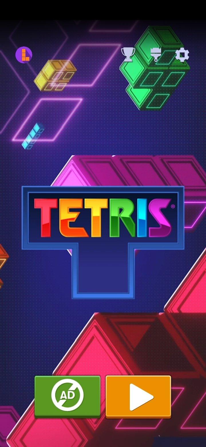 Tetris 3 0 10 Descargar Para Android Apk Gratis