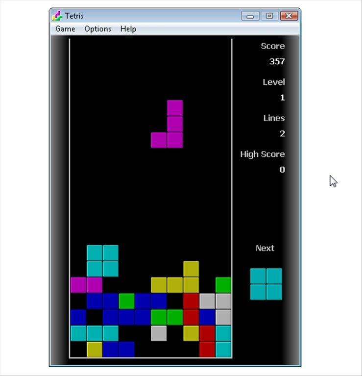 Tetris image 5