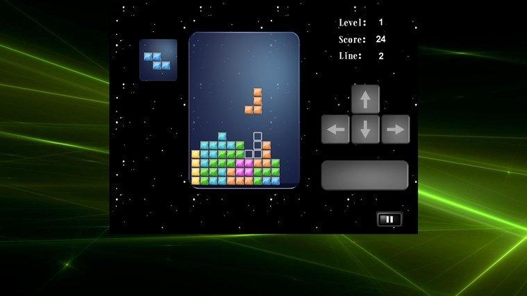 Tetris Plus image 4